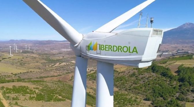 Iberdrola expands investments to €7 billion (+6%) – net profit reduces to €2.4 billion (-10.2%), negatively affected by high energy prices, new taxes, and lower extraordinary items