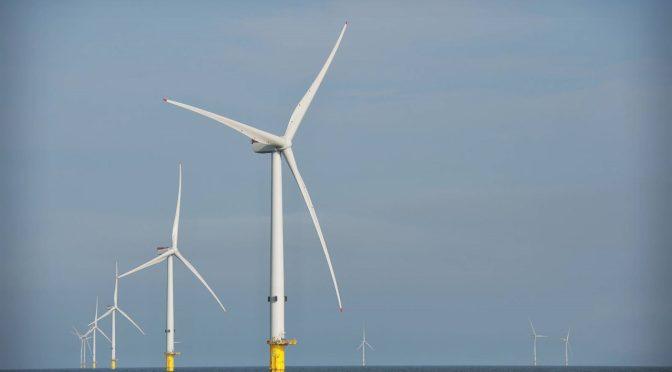 RWE targets £multi-billion investments by 2030 to deliver UK net wind energy ambitions