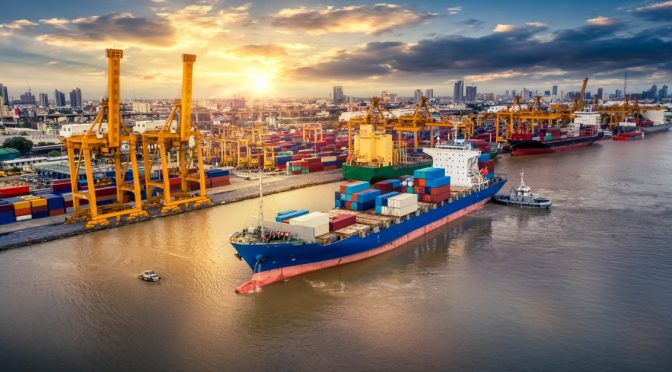 Green Hydrogen Fuels to Enable Up to 80 per cent of Global Shipping Emission Cuts by 2050