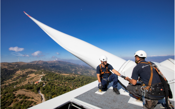 Nordex exceeded 1,000 wind turbines and 3 GW of wind power in Turkey