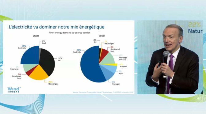 Responsible deployment of wind power is indispensable for a successful energy transition in France